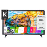 Smart Tv Lg 32 Hd 32lk615bpsb