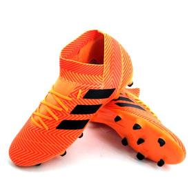 Adidas Nemeziz - Botines Adidas Naranja en Mercado Libre Argentina 9fd7bcd7d4784