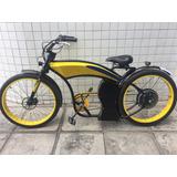 Bike Elétrica (bicicleta Elétrica)