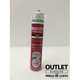 Brascoflex Cartucho Branco 340 Ml - Brascola - S0053e Vw