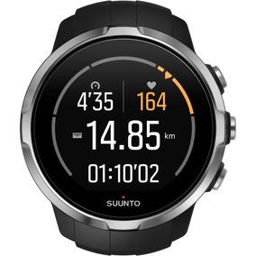 Relógio Suunto Spartan Preto Multisport Gps Ss022648000