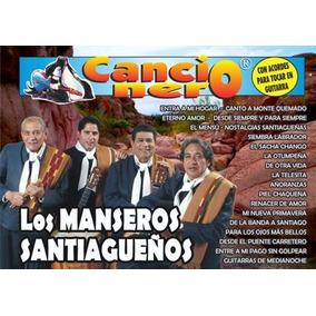Cancionero Los Manseros Santiagueños + Envios!