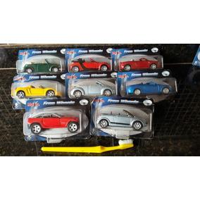 Carros Miniaturas De Metal