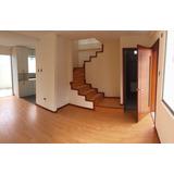 Conocoto - Venta Casas Esquineras 2 Dormitorios + Patio