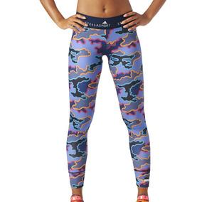 Calza adidas Training Stellasport Mujer Vi/ng