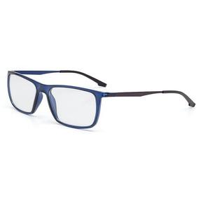 a165c10819bf5 Armação Óculos Translúcido Mormaii - Óculos no Mercado Livre Brasil