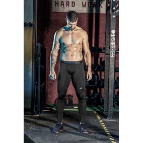 Licra   Pantalón Negro Hombre Para Gym Running Crossfit c861b06d4dd0