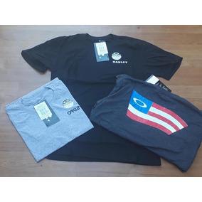 Kit 18 Camisas Hurley Oakley Mcd Lost Atacado Revenda f37e6e13acd