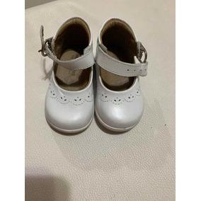 Zapatos Bebé Piel