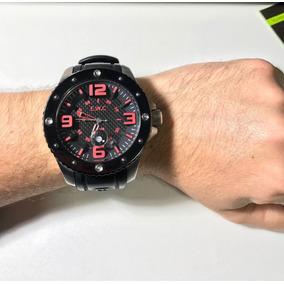 93c2224e84e Relogio E.w.c Emt 14169 4 - Relógios no Mercado Livre Brasil