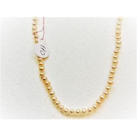 5845005b26b1 Collares Con Perlas Solas - Joyería en Mercado Libre México