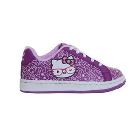Zapatillas Topper Moda Tommi Kitty Ii Classroom Niña Vi/bl