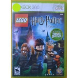 Lego Harry Potter Years 1-4 Xbox 360* Play Magic