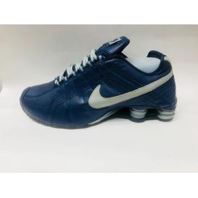 64b8234274c57 Tenis Nike 12 Molas Masculino Primeira Linha - Calçados
