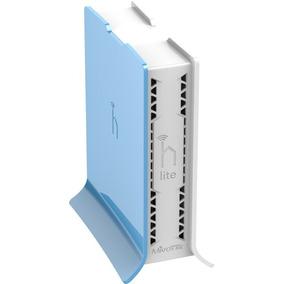 Mikrotik Routerboard Rb 941-2nd-tc L4 ( Hap Lite )