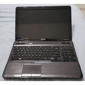 Notebook Toshiba I7 6gb Ram 15,6 (12x Sem Juros)