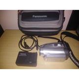Filmadora Panasonic Pv-gs29