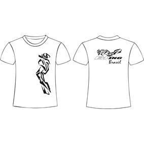Camiseta King Brasil - Camisetas e Blusas no Mercado Livre Brasil 7c8f636bd4076