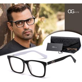 Óculos De Grau Masculino - Óculos em São Paulo Zona Sul no Mercado ... 3036f2aae1