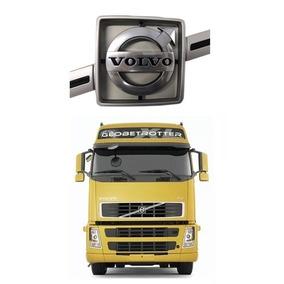 Emblema Transversal Grade Volvo Fh/fm 2004 Á 2009 - Original