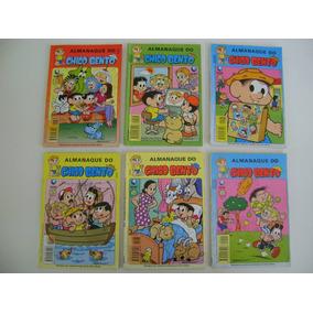 2 Almanaque Do Chico Bento Nºs 9 E 15