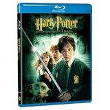 Blu-ray Harry Potter E A Câmara Secreta (lacrado) Novo