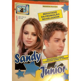 Kit Sandy Junior