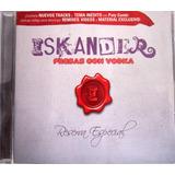 Iskander - Fresas Con Vodka