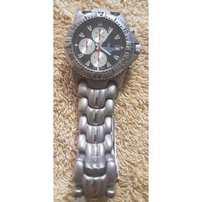 Relógio Festina Cronograph Titanium 8801
