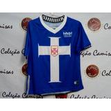 Camisa Do Vasco Azul - Futebol no Mercado Livre Brasil d3a74fe99de2e