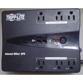 Ups Trip Lite Internet 350 Ser