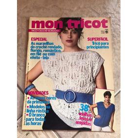 Colecao Revista Croche File - Revistas de Coleção em Rudge Ramos ... 1c1a824b0a6
