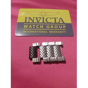 Eslabones Invicta 26mm
