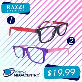 1cba7a9bdc Armazones-lentes Razzi Colección 1 (marcos-monturas)