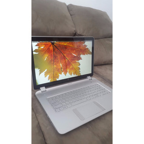 Notebook Hp Touch Full Hd 17.3 Beats Geforce 12gb / 1000gb