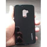 Capinha Anti-queda Shock Lenovo Vibe A7010 + 2 P/vidro