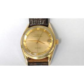 0bbe62e44f6 Relogio Universal Geneve Ouro - Relógios no Mercado Livre Brasil