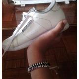 Zapatos Reebok Colegiales Talla 31 Unisex