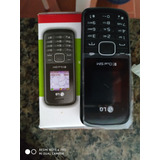 Celular B220 Original