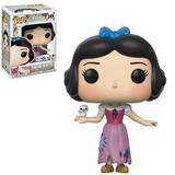Figura Funko Pop Disney Blanca Nieves 349