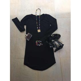 Vestido Beisbolero Estrech Elegante Talla S-m 12$