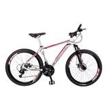 Bicicleta Sutton Extreme Aro 26 Disco 21v Câmbio Shimano