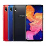Samsung Galaxy A10 - 32 Gb Envio Gratis