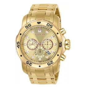 51c6144e748 Relogio Mormaii Ouro - Relógios De Pulso no Mercado Livre Brasil