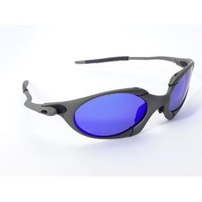 c655731a23 Lupa Da Oakley Squared De Sol Juliet - Óculos no Mercado Livre Brasil