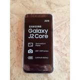 Samaung J2 Core Como Nuevo