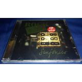 Rock En Tu Idioma Sinfónico Vol1 Set Cd+dvd Nuevo
