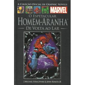 O Espetacular Homem-aranha De Volta Ao Lar