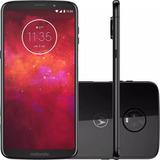 Smartphone Motorola Moto Z3 Play 64gb