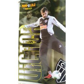 Poster Goleiro Victor Do Atlético Mg
